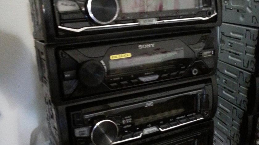 mp3 cd playere auto de la cel mai ieftin la cel mai scump,Sony,Kenwood,Jvc,Alpine,Pioneer