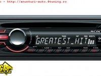 MP3 Player GT450U cu intrari USB