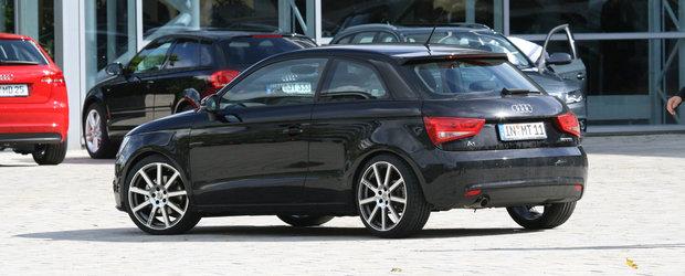 MTM ataca cu blandete noul Audi A1