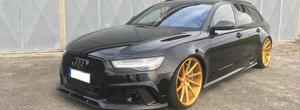 MTM vinde pe internet un Audi RS6 cu 802 CP sub capota. Care este pretul automobilului german