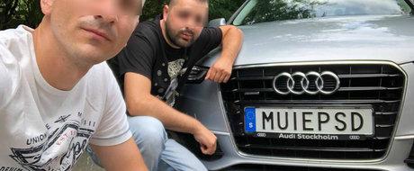 MUEPSD: Stenogramele numarului care a unit Romania