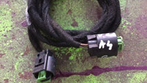 Mufa stropitor parbriz Audi A4 B6 [2000 - 2005] Se...