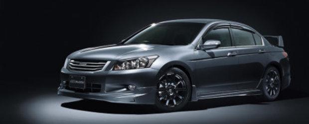 Mugen Inspire (Honda Accord)