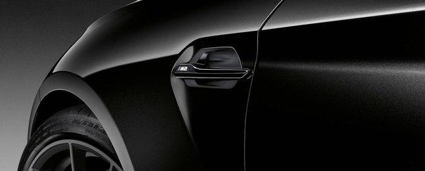 Multi spun ca este cel mai bun M din istorie, insa BMW vrea sa-l inlocuiasca. Asta ar putea fi ultima EDITIE SPECIALA