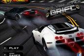 Multiplayer Drift