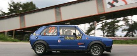 Muscel Racing Contest 2010: Una calda, una rece pentru Morcov