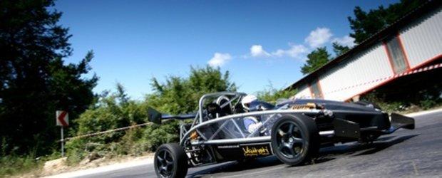 Muscel Racing Contest - 55 de nume pe lista provizorie de inscrieri