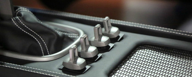 Muscle car-ul condus de Vin Diesel in Fast and Furious 8 e de vanzare. Are motorul mai mare chiar si decat un Bugatti Chiron