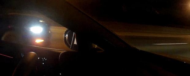 Muscle-ce? Un Golf GTI umileste un Mustang GT cu motor V8