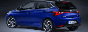 N-au mai asteptat pana la Geneva. Hyundai iti spune tot ce vrei sa stii despre noul concurent al VW Polo