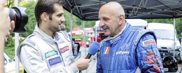 N for Speed – o pastila despre motorsport la TV