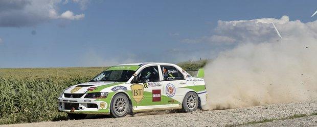Napoca Rally Academy este gata pentru Raliul Sibiului