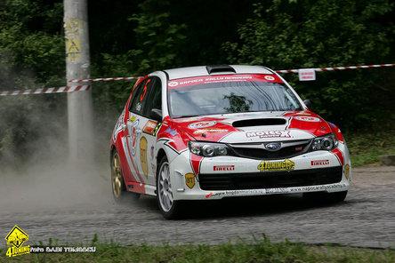 Napoca Rally Academy - Obiective Raliul Clujului