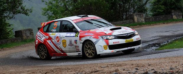 Napoca Rally Academy - Suntem pregatiti pentru macadam!