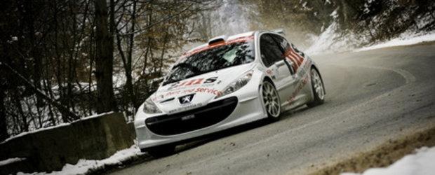 Napoca Rally Team devine Napoca Rally Academy