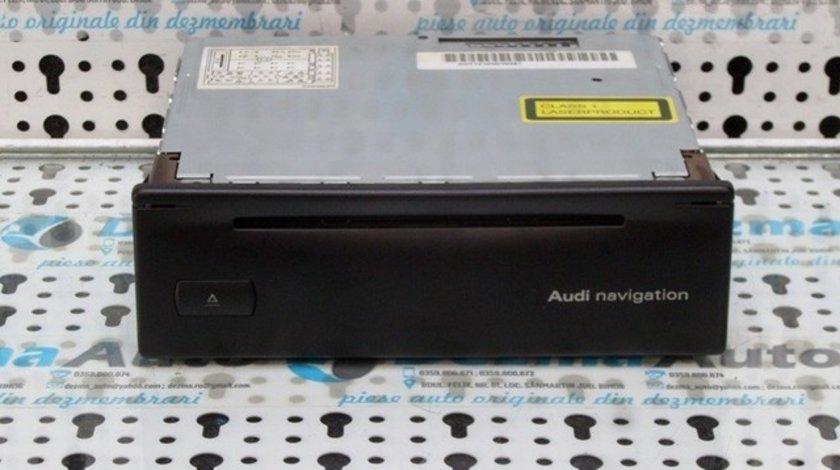 Navigatie 4B0919887E, Audi A4 Avant (8ED, B7) 2004-2008, (id:182372)