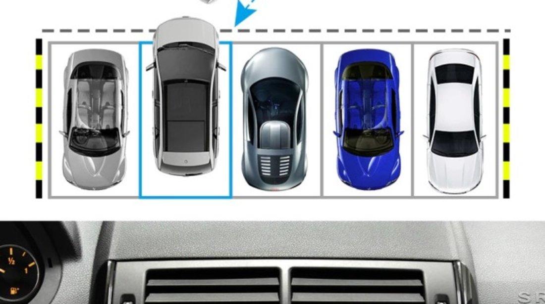 NAVIGATIE ANDROID 10 DEDICATA MERCEDES BENZ A B CLASS VITO VIANO SPRINTER VW CRAFTER NAVD-MT068