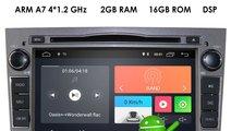 Navigatie Android 10 Dedicata Opel Astra Vectra An...