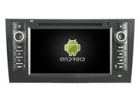 Navigatie Android 5.1 Dedicata AUDI A6 C5 1997-2004 DVD Auto GPS CARKIT Internet NAVD-A5577