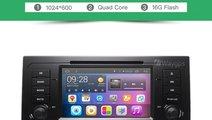 Navigatie Android 6.0.1 Dedicata Bmw X5 E53 Seria ...