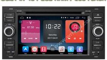 NAVIGATIE ANDROID 6.0 DEDICATA Ford Galaxy WITSON ...