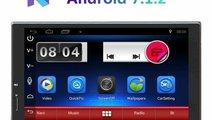 NAVIGATIE ANDROID 7.1.2 EDONAV E300 DACIA LOGAN MU...