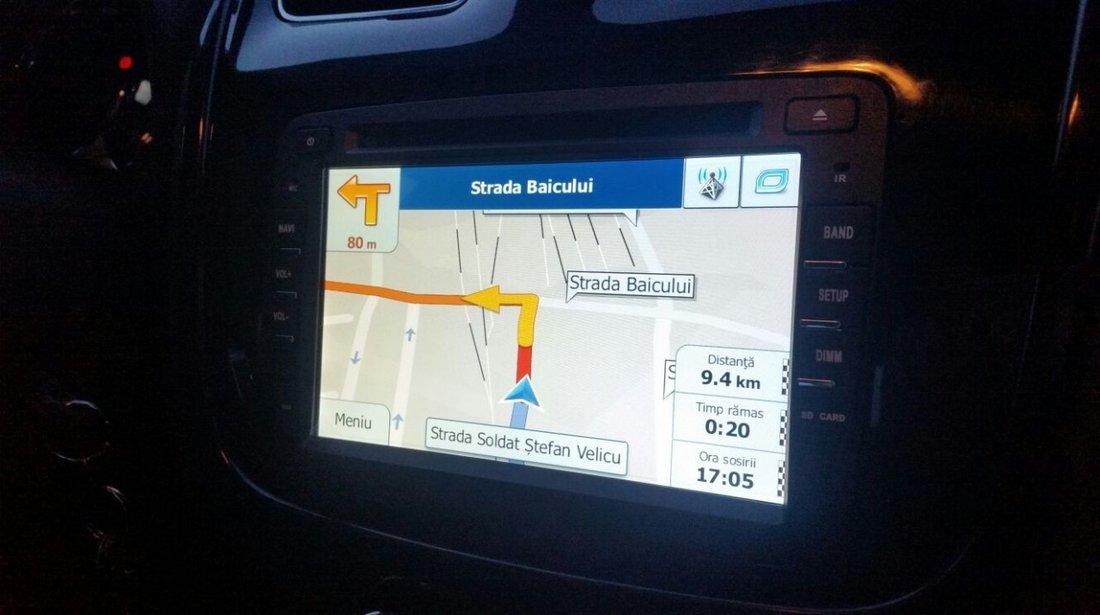 Navigatie Android 7.1 DACIA SANDERO 2GB RAM WAZE NAVD A5157