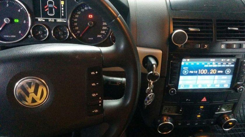 NAVIGATIE ANDROID 7.1 DEDICATA VW MULTIVAN T5 2005 - 2015 2GB RAM DVR CARKIT GPS NAVD-A9200