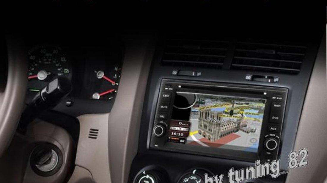 NAVIGATIE ANDROID 8.0 DEDICATA KIA CEED WITSON W2-W023 PLATFORMA S200 DVD GPS