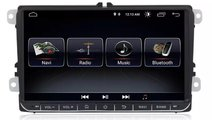 Navigatie Android 8.1 VW/Skoda/Seat Golf Passat Su...