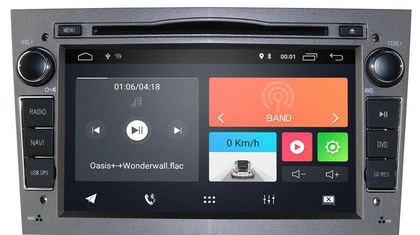 Navigatie android 9.0 dedicata OPEL VECTRA C NAVD-MT019