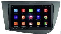 Navigatie Android - 9 inch Seat Leon Altea Toledo-...