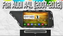 NAVIGATIE ANDROID DEDICATA AUDI A4L B8 A5 Q5 WITSO...