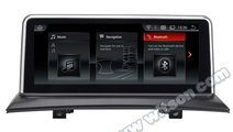 Navigatie Android Dedicata BMW X3 E83 CARPAD 10.25...