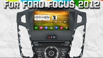 NAVIGATIE ANDROID DEDICATA FORD FOCUS 3 MK3 WITSON...