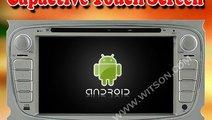 Navigatie Android Dedicata Ford Mondeo Focus 2 Gal...