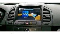 Navigatie Android Dedicata Opel INSIGNIA QUAD CORE...