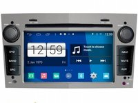 NAVIGATIE ANDROID DEDICATA Opel Zafira B EDOTEC EDT-M019 S160 3G