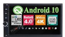 Navigatie Android Dedicata Skoda Octavia Tour Supe...