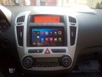 Navigatie Android KIA CEED Cee'd CARKIT USB QUAD CORE INTERNET NAVD-F902K