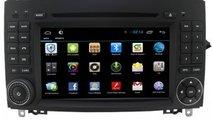 Navigatie Android Mercedes Vito Viano Sprinter A B...