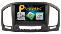 Navigatie Android Opel INSIGNIA DVD GPS CARKIT Blu...