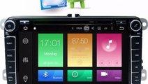 Navigatie Android Quad-Core VW TOURAN JETTA CADDY ...