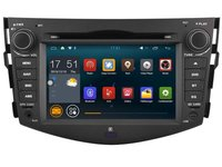 Navigatie Android Rav 4 INTERNET MIRRORLINK NAVD-A9126