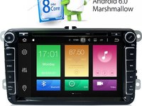 Navigatie Android SKODA OCTAVIA OCTAVIA 2 SUPERB 2 FABIA RAPID ROOMSTER YETI NAVD-P9240