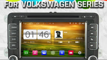 NAVIGATIE ANDROID VW Sharan 2009 SEAT WITSON W2-M3...