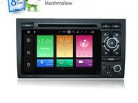 Navigatie Audi A4 B7 Dvd Auto Gps Carkit Internet NAVD-P050