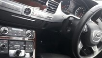 Navigatie Audi A8 2010 berlina 4.2