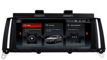 NAVIGATIE AUTO CU ANDROID BLUETOOTH GPS USB DEDICA...