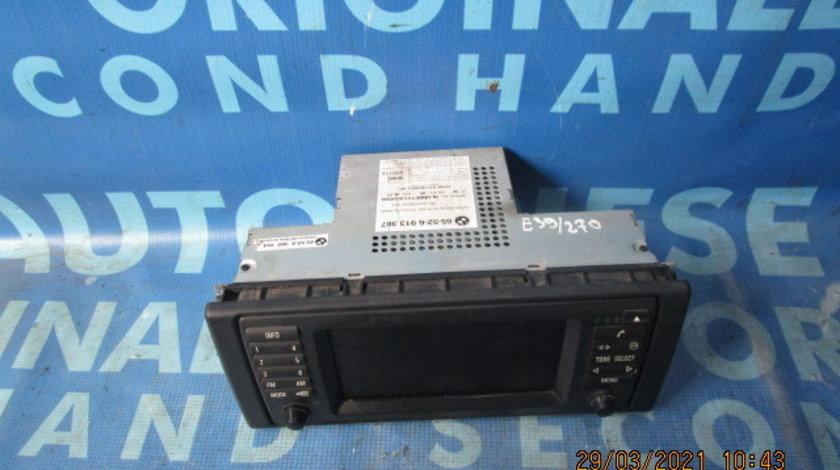 Navigatie BMW E39 2002; 6913387